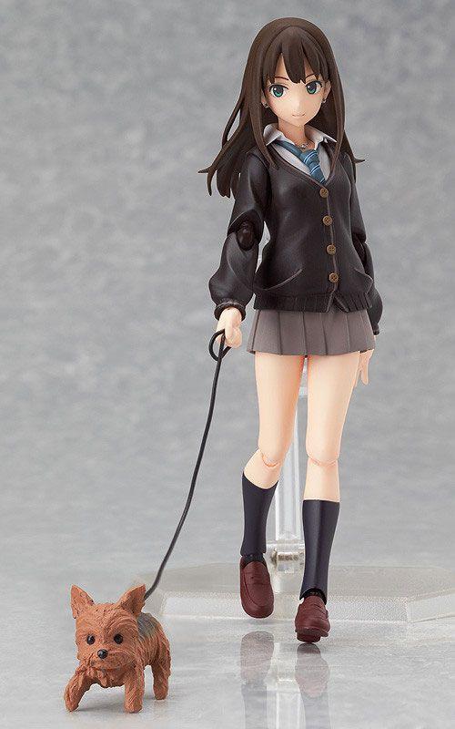 Buy Action Figure - Idolm@ster Cinderella Girls Action Figure Figma - EX011 Rin Shibuya - Archonia.com