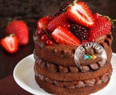 El pastel de chocolate o torta de chocolate.Hoy os proponemos un delicioso pastel de chocolate,el pastel de chocolate o torta de chocolate que os proponemos