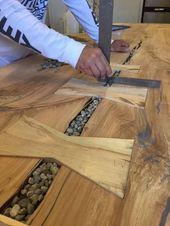 Live Edge Table Custom Live Edge Furniture Wood Slab Tables We ship worldwide! Wood Slab Coffee Tables,  #Coffee #Custom #Edge #Furniture #handcraftfurniture #Live #Ship #Slab #Table #Tables #Wood #Worldwide