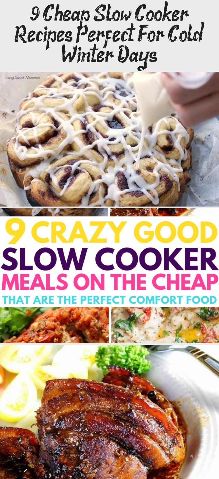 9 cheap slow cooker recipes perfect for cold winter days