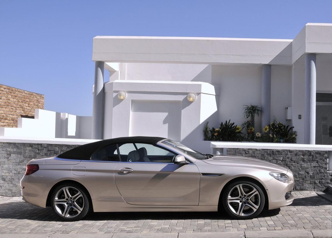 2012 BMW 6 Series Convertible | BMW | Pinterest | BMW, Convertible ...