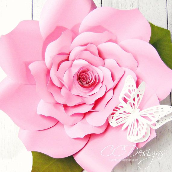 Diy large paper flowers paper roses backdrop paper flowers large diy large paper flowers paper roses backdrop paper flowers mightylinksfo