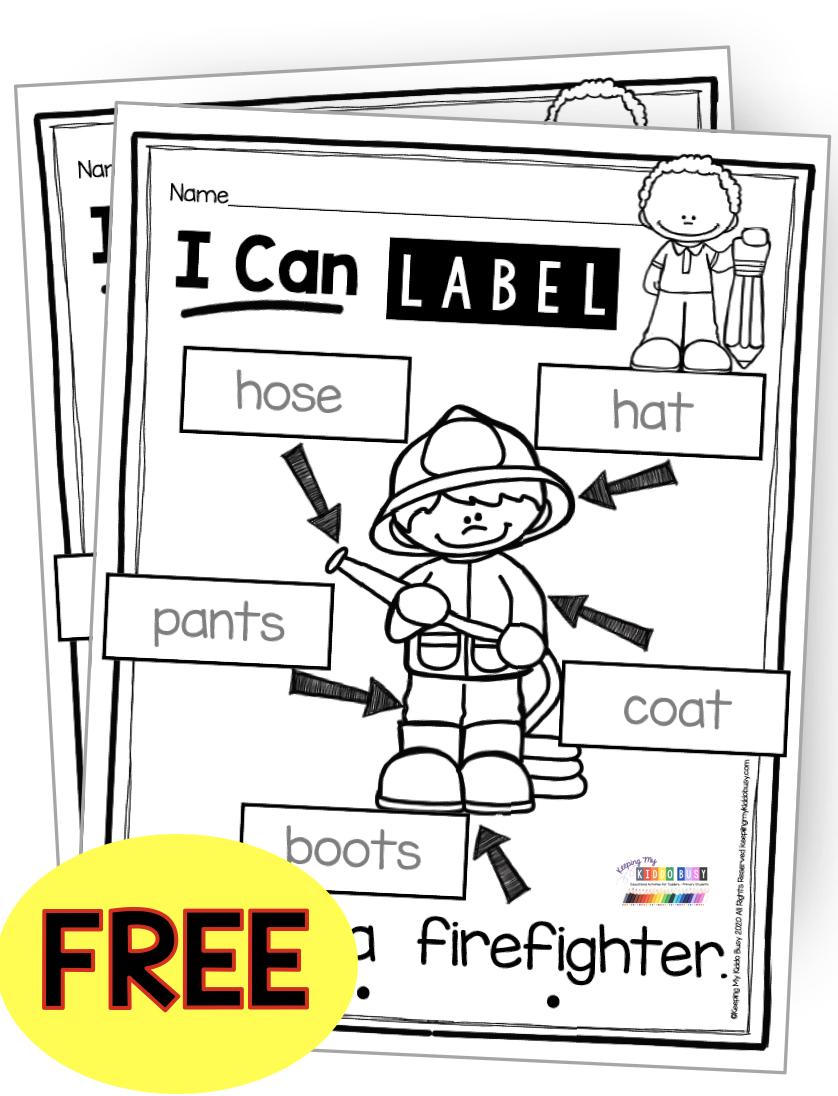 All About Me And My Community Freebies Keeping My Kiddo Busy Community Helpers Kindergarten Community Helpers Preschool Activities Community Helpers Preschool [ 1096 x 838 Pixel ]