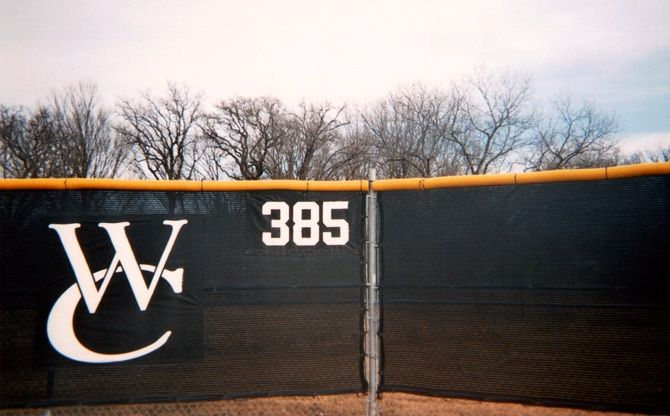 Baseball Softball Windscreens Softball Baseball Wind Screen