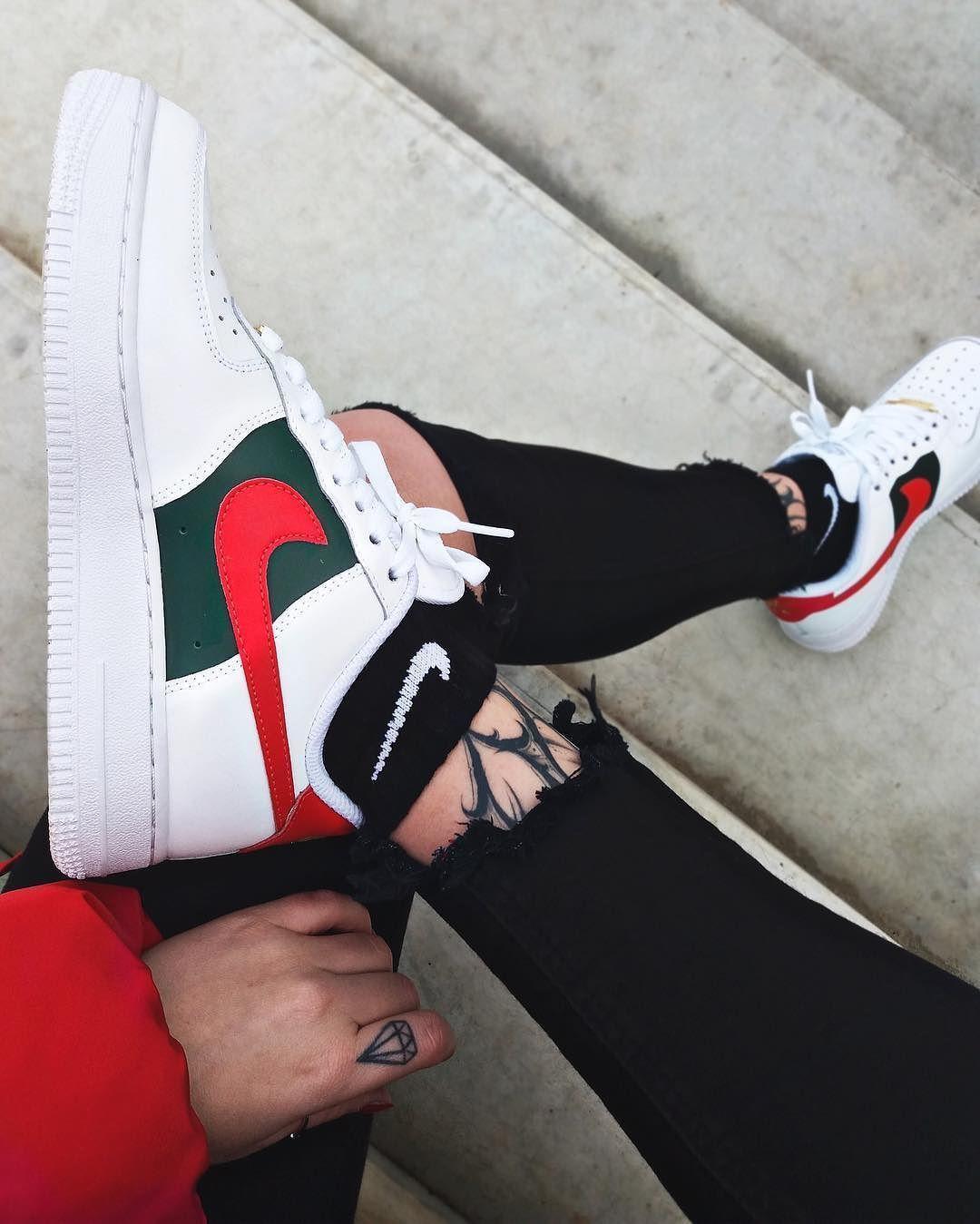 Sneakers, Sneakers nike, Sneakers