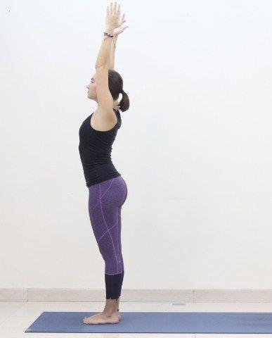 energizing yoga poses pdf with images  energizing yoga