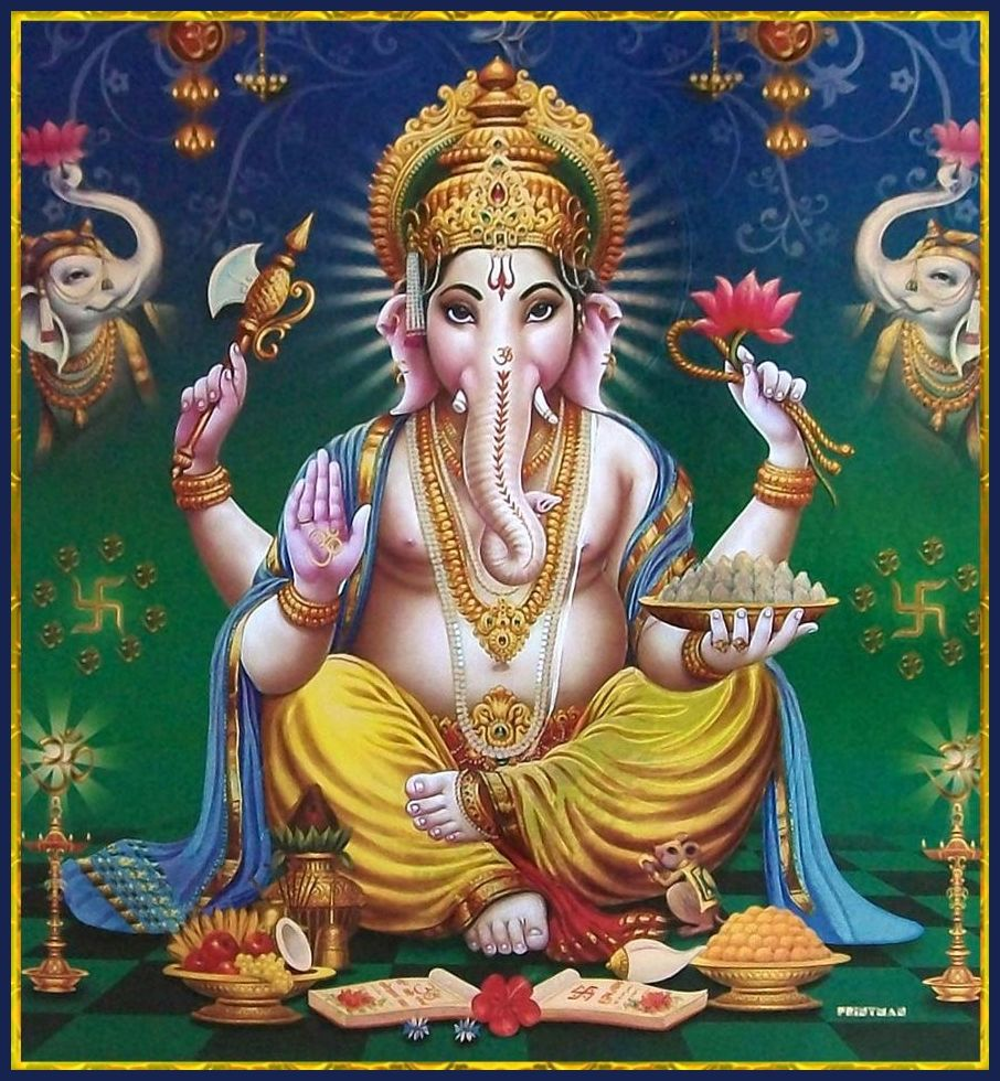 Lord Ganesha Edited Mobile Wallpaper Indian God Lord Shiva Hd Wallpaper Shivaji Maharaj Hd Wallpaper Ganesh Wallpaper