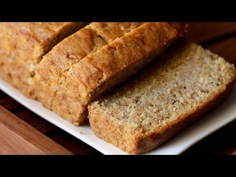Eggless Banana Bread Recipe With Step By Step Photos Delicious Light Soft Vegan Banana Bread Reci Vegan Banana Bread Banana Bread Recipes Best Banana Bread