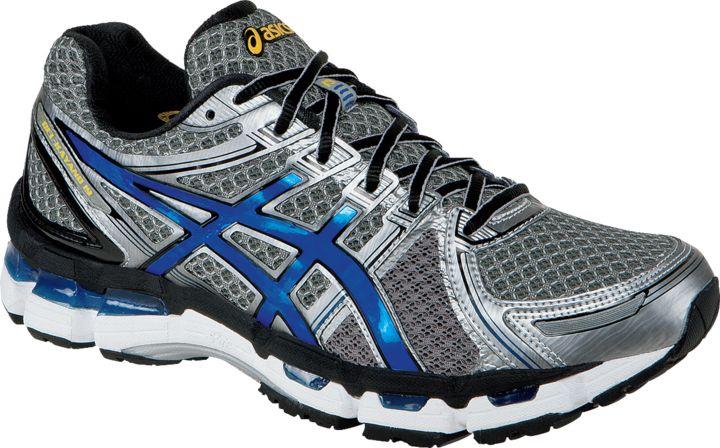 débiles amortiguar desnudo  New asics gel kayano- mens | Zapatillas para correr, Mejores zapatos para  correr, Plantar zapatos fascitis