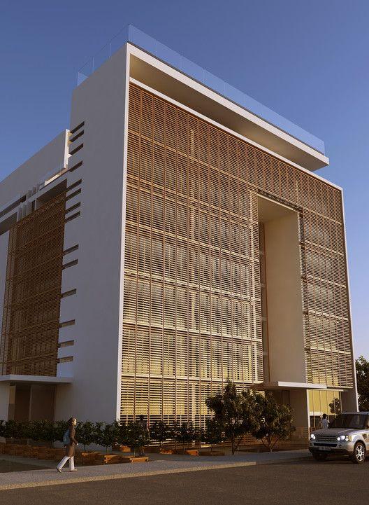 Superb Hotel NOI / Jorge Figueroa + Asociados Arquitectos. A HotelChileArchitecture  ...