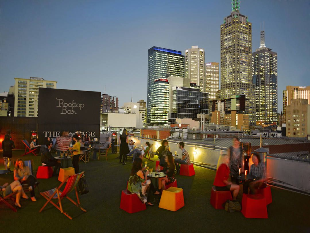 Cookie and Rooftop Bar | 9 of my favourite Melbourne city ...