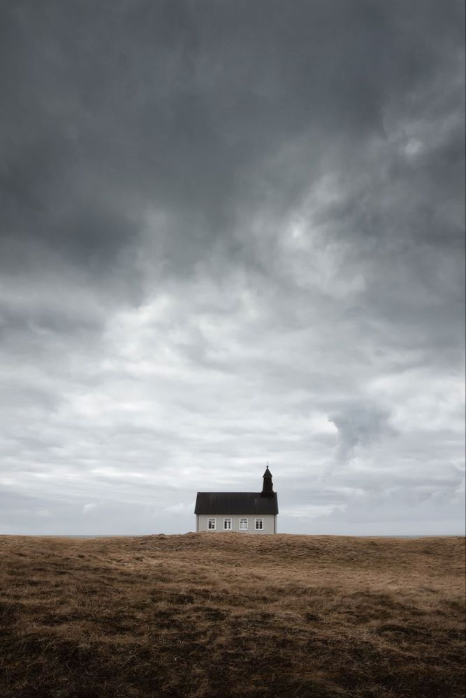 Landscape Photography Tips For Minimalist Photos