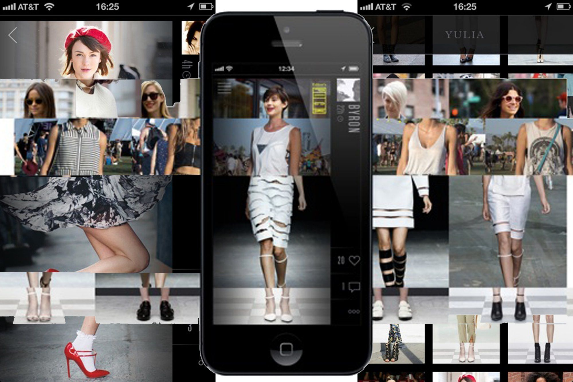 The Coolest New Fashion App