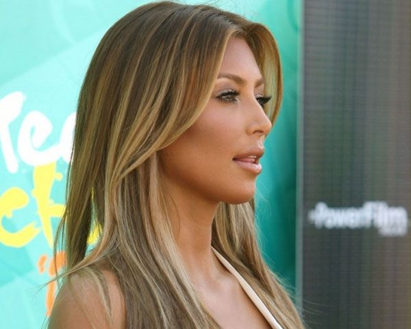 Brown hair color with caramel highlights 25 impressive kim brown hair color with caramel highlights 25 impressive kim kardashian hair color ideas slodive pmusecretfo Choice Image