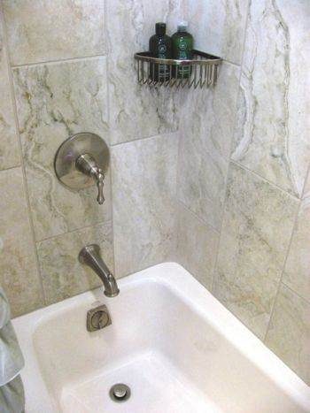 Kansas City Remodeling Contractor Transforms Dull Bathroom Tile - Bathroom remodeling contractors kansas city