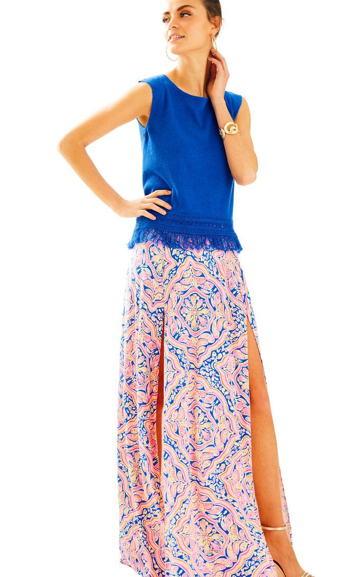 b838651033fb9 Pin by Katie Moltrum on Lilly Pulitzer. | Skirts, Cute pants, Skort