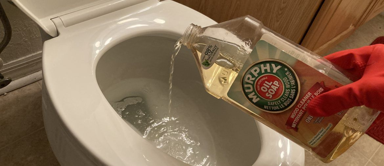 12 BRILLIANT MURPHY'S OIL SOAP HACKS oap. The meth