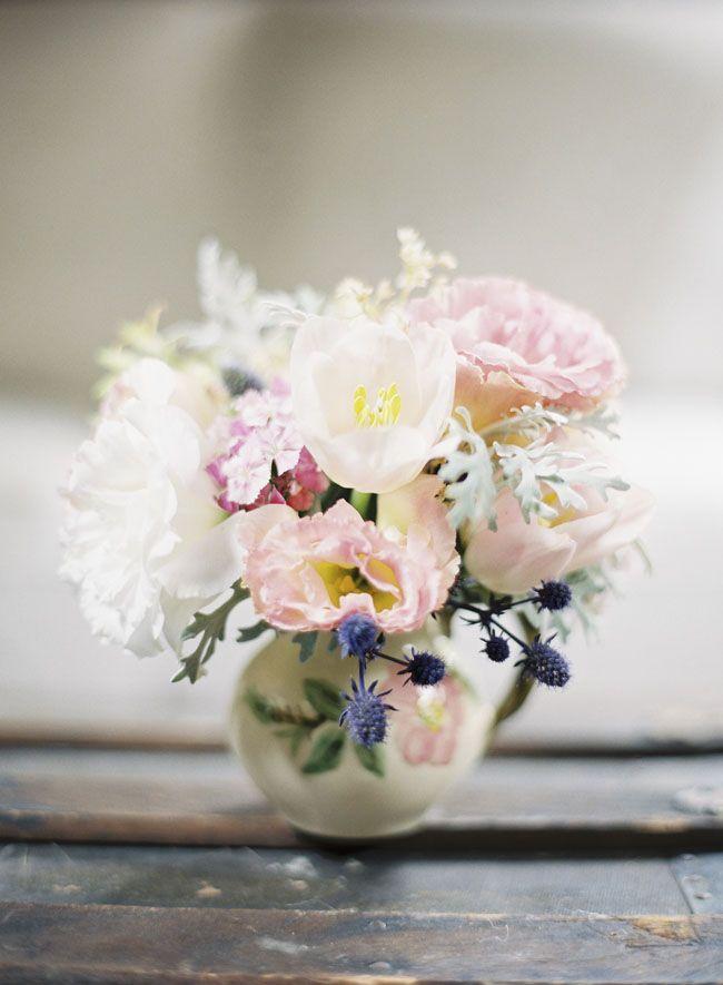 A delightful bouquet.