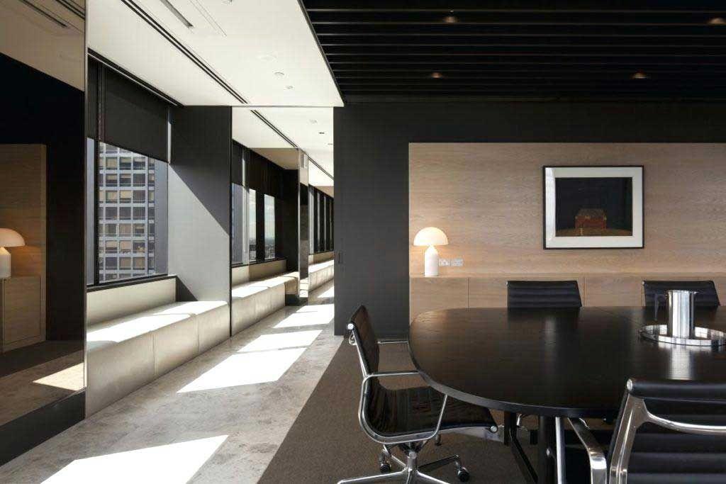 16 Inspiration Modern Director Office Design Office Interior Design Modern Office Design Office Design