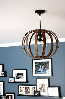 Fab Kitchen Lighting Ideas Idea Box by Farmhouse Chic Blog | Home ...