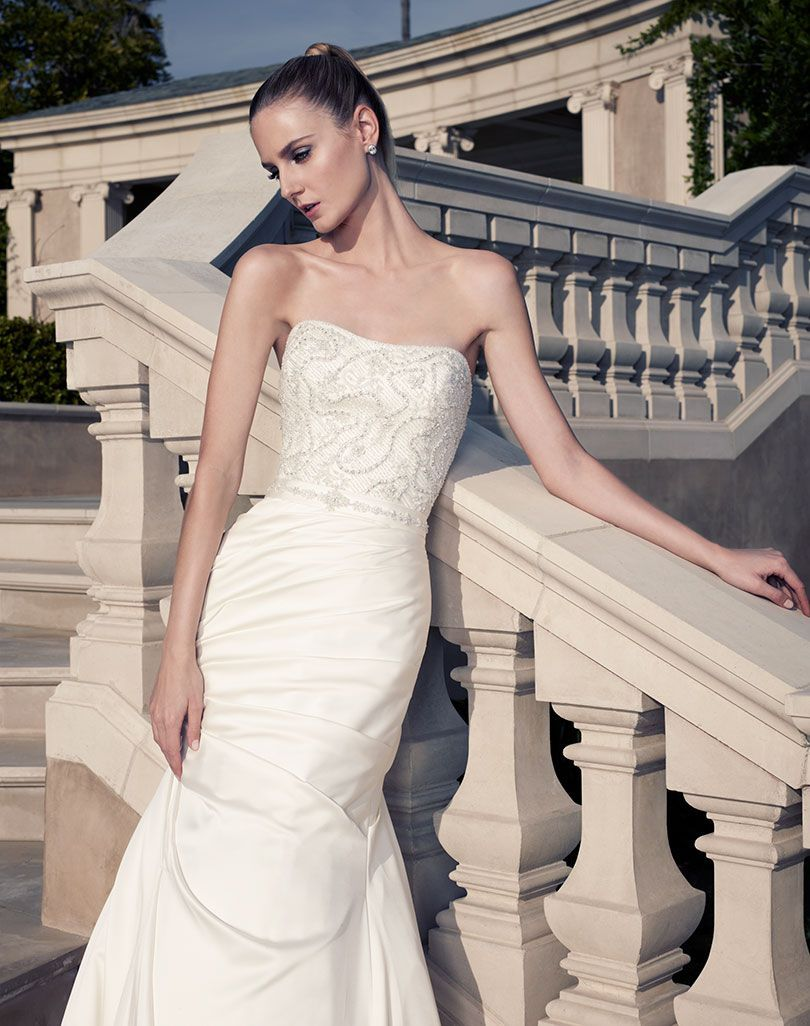 2097 Casablanca | Available at The Wedding Embassy in Oakville, CT ...
