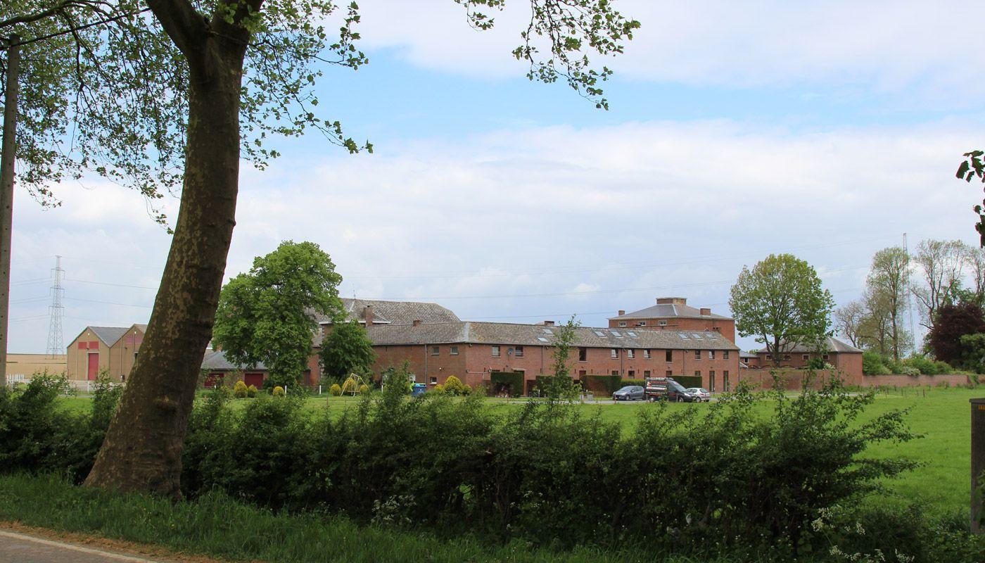 Gites Bienvenue Aux Gites Au Gros Buisson Hainaut Namur Brabant Wallon