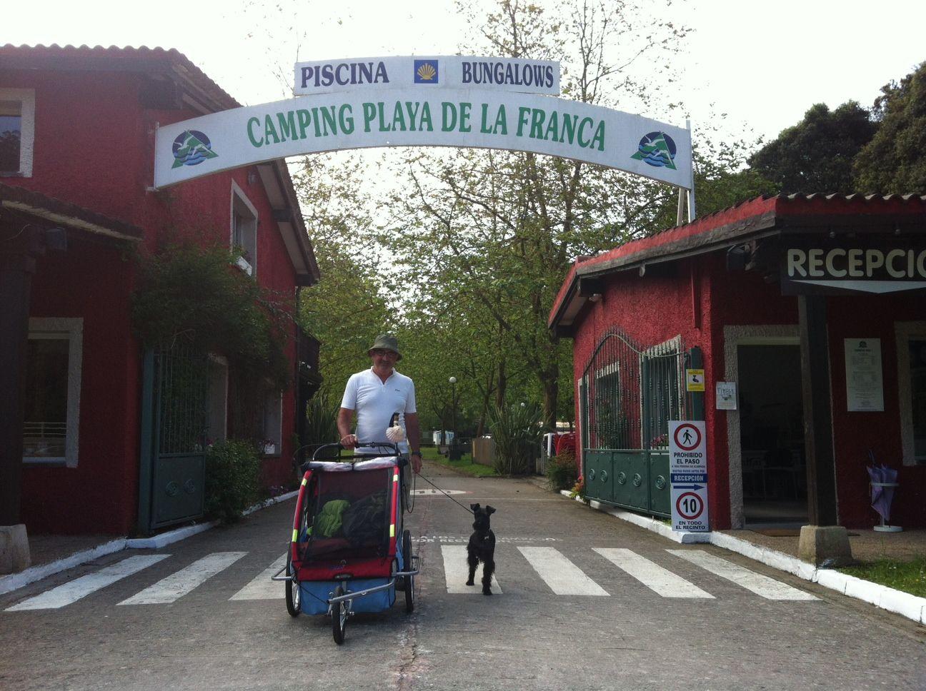 Pin En Camino De Santiago Camino Del Norte
