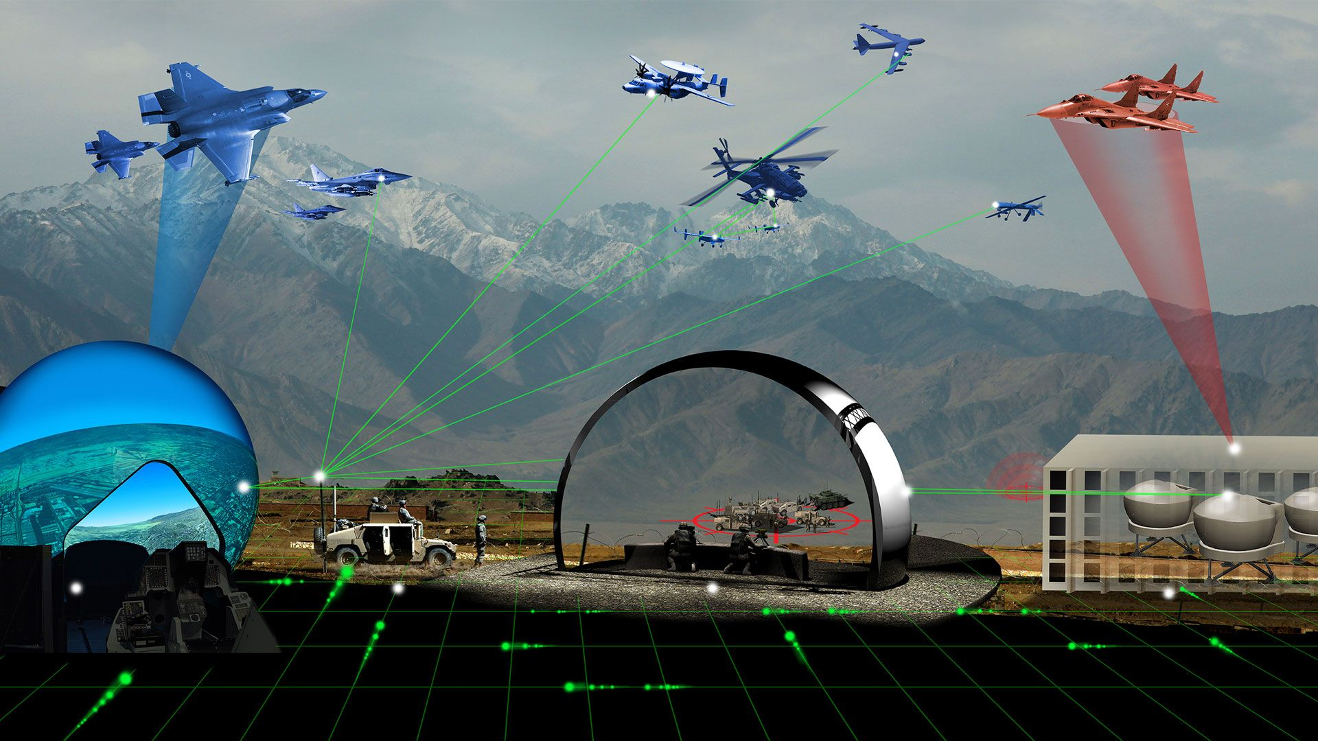 Autonomous Flying Training Data For Satellite And Drone Imagery In 2020 Instructional Systems Design Learning Technology Learning Process