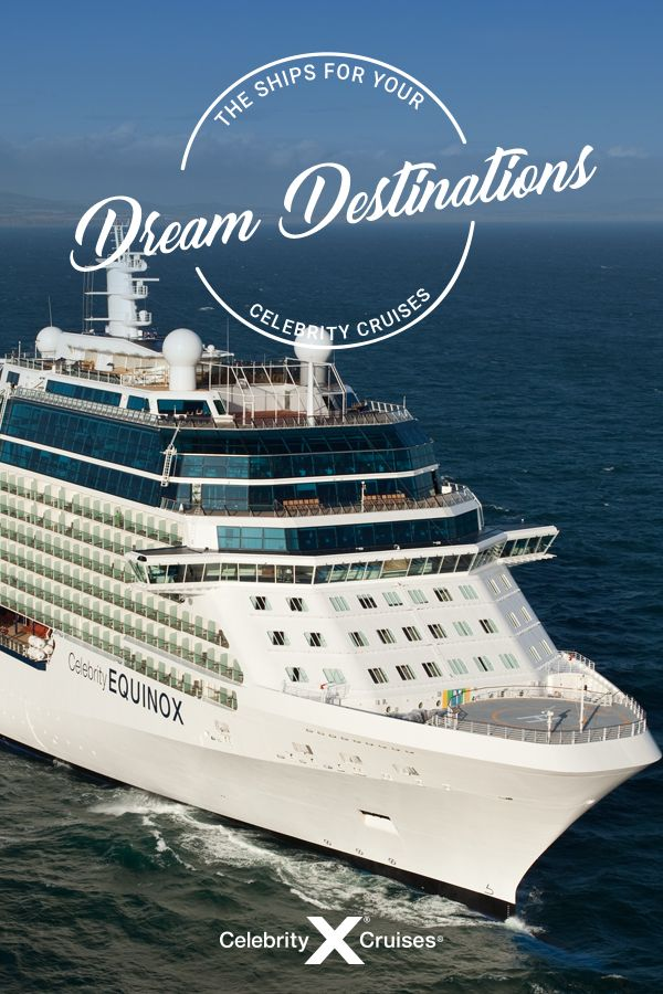 Pin By Celebrity Cruises On Celebrity's Fleet