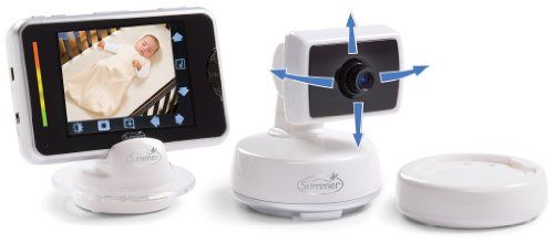 Levana LV-TW501-C Safe N'See Additional Camera
