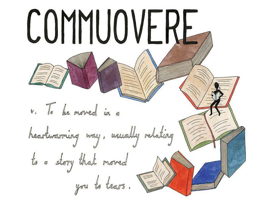 Love In Italian Translation: 10 Untranslatable Words From Around The World