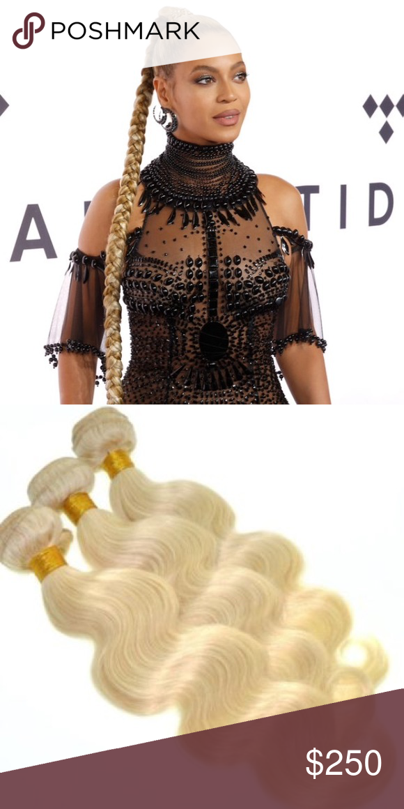 Rapunzel 30 Inch Hair Weave Nwt My Posh Picks Pinterest