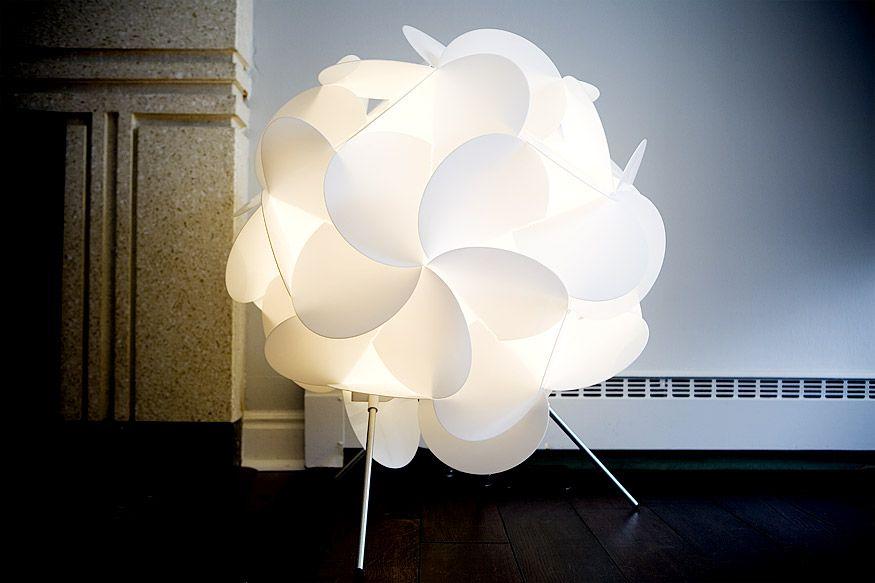 Lampen Ikea Hang : Ikea tostarp metal ceiling hanging lamp heavy duty frosted glass