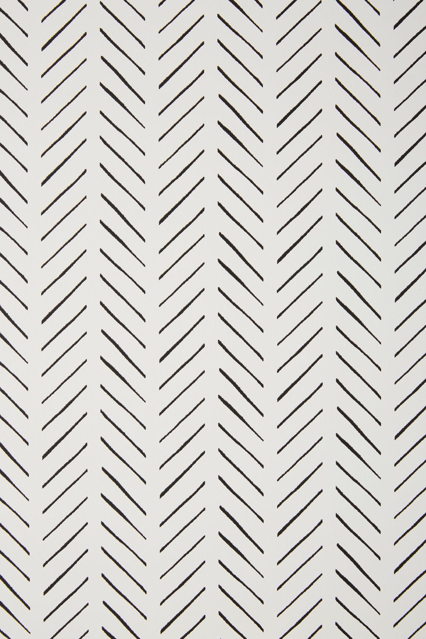 Magnolia Home Pick Up Sticks Wallpaper In 2021 Playroom Wallpaper Wallpaper Iphone Boho Black And White Wallpaper
