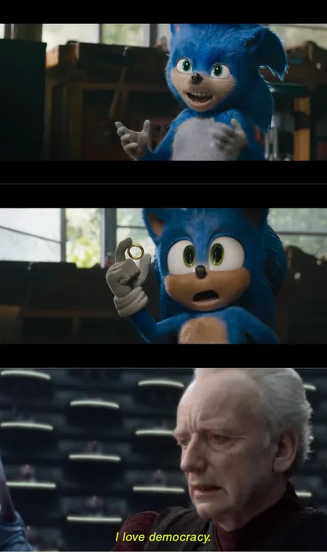 Ver Sonic La Pelicula Online Espanol 2020 Peliculas Ver Peliculas En Linea Gratis Mira Peliculas Sonic Funny Sonic The Movie Star Wars Memes