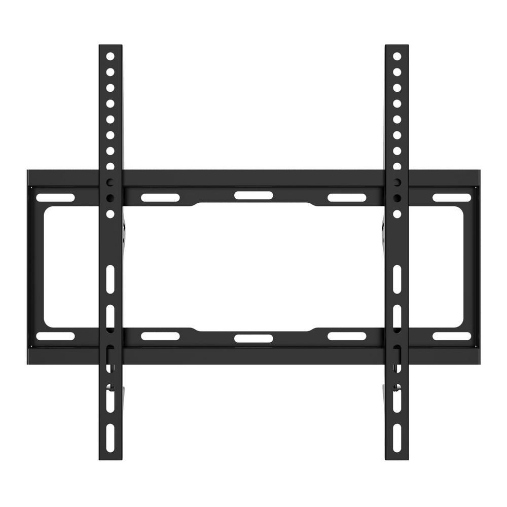 Promounts Medium Flat Tv Wall Mount For 32 To 60 Inch Ff44 Led