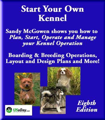 Start Your Own Dog Kennel Dog Breeding Business Dog Kennel