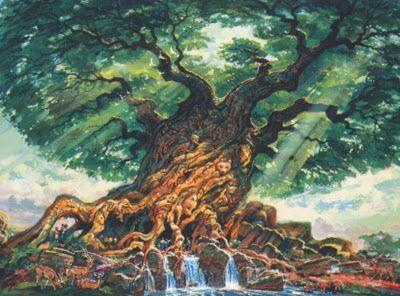 Disney S Animal Kingdom Tree Of Life By Dan Goozee Tree Of Life Art Tree Of Life Tattoo Tree Of Life