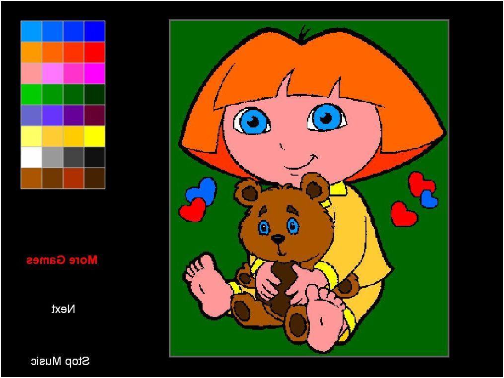 12 Authentique Jeu De Coloriage Images en 2020   Jeux coloriage, Coloriage, Image jeux