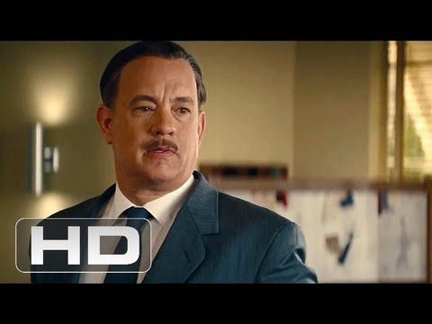 Saving Mr Banks Official Trailer Disney Live Action Films Saving Mr Banks Streaming Movies