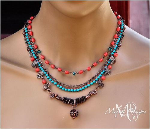 Necklace Set | Flickr: Intercambio de fotos