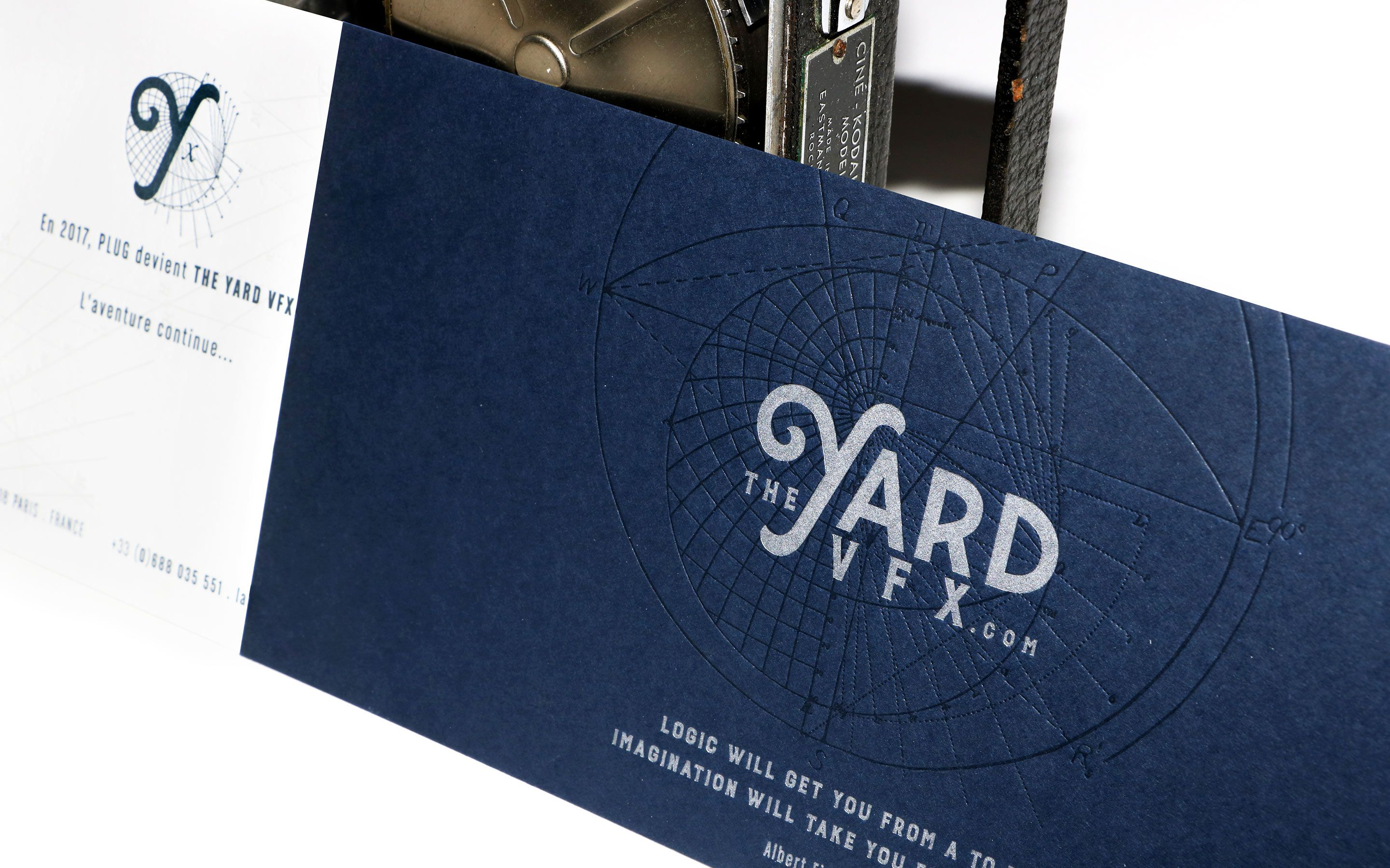 53 Inspiring Examples Of Letterpress Business Cards Creative Bloq