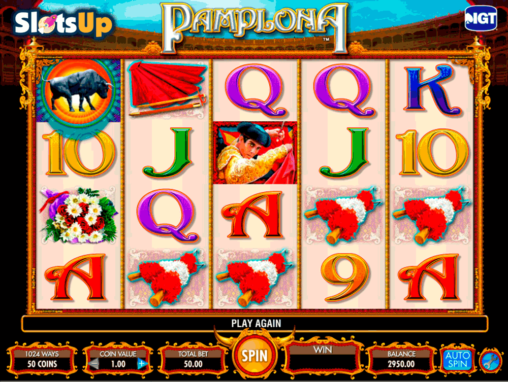 Free Casino Demo Games