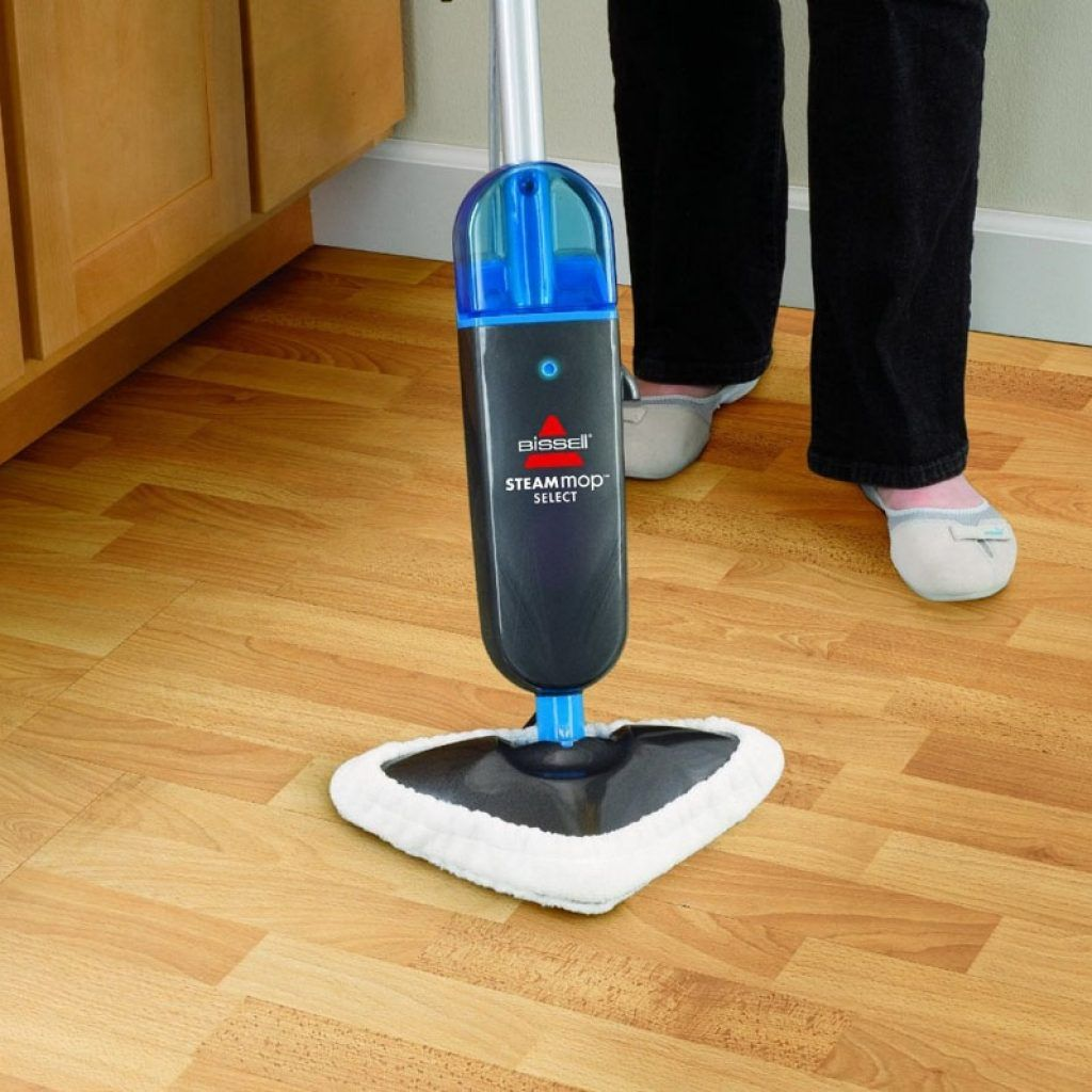 Best Steamer For Hardwood Floors And Tile Squeaky Clean