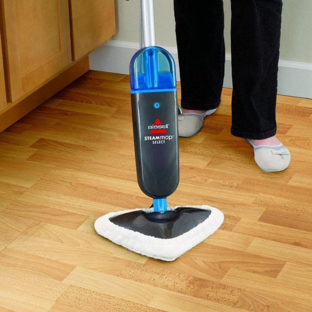 Best Steamer For Hardwood Floors And Tile Steam mop