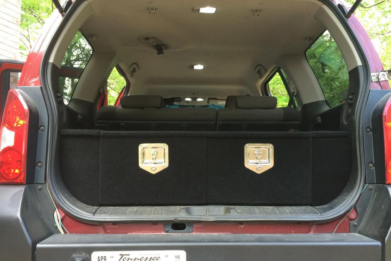 Cargo Box Garage Storage - Listitdallas