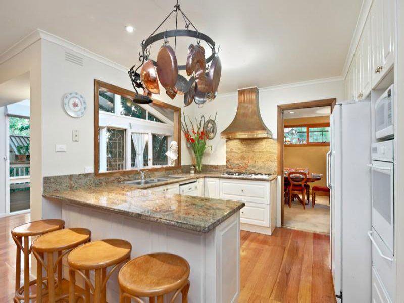 U Shaped Kitchen Designs: 30 Modern - Classic Interiors ...