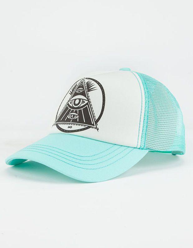 da84b093fdb BILLABONG Honeydoo Womens Trucker Hat