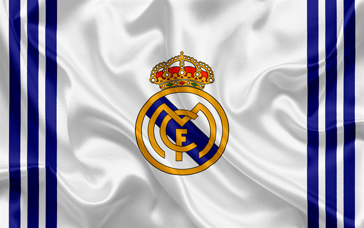 Download Wallpapers Real Madrid Spanish Football Club Emblem Real Madrid Logo La Liga Madrid Spain Lfp Spanish Football Championships Besthqwallpapers C Logotipo Del Real Madrid Fondos De Pantalla Real Madrid Equipo Real