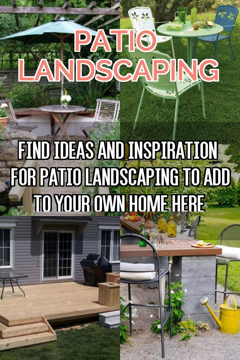 10 Clever Landscape Design Plans And Improvements For A Small Backyard Garden Design Software Landscape Design Software Online Landscape Design
